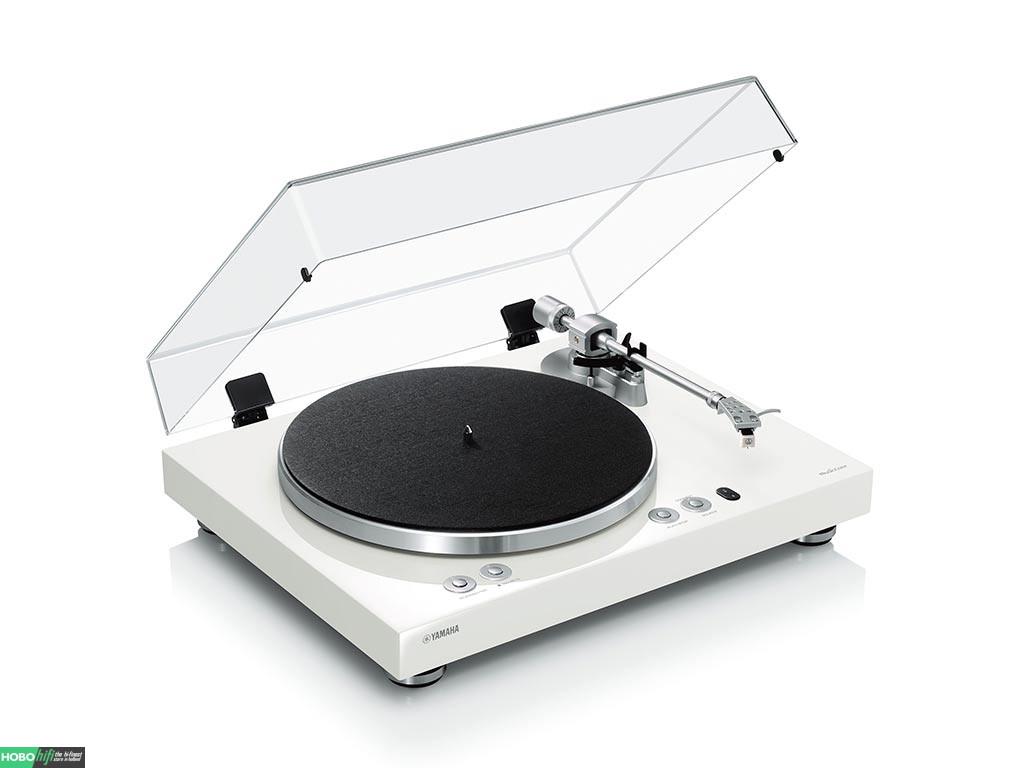 yamaha musiccast vinyl 500 platenspeler wit hobo hifi. Black Bedroom Furniture Sets. Home Design Ideas