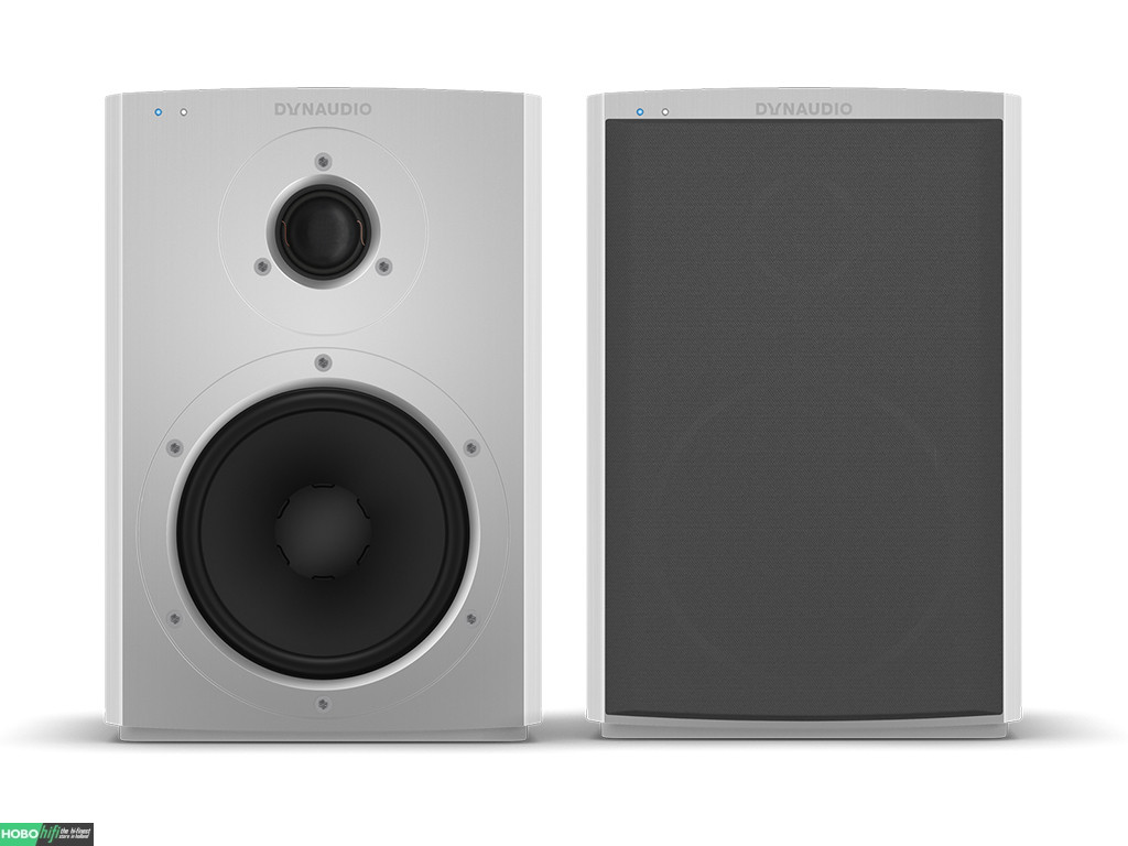 Dynaudio XEO 2 draadloze luidsprekerset wit| HOBO hifi | HOBO hifi