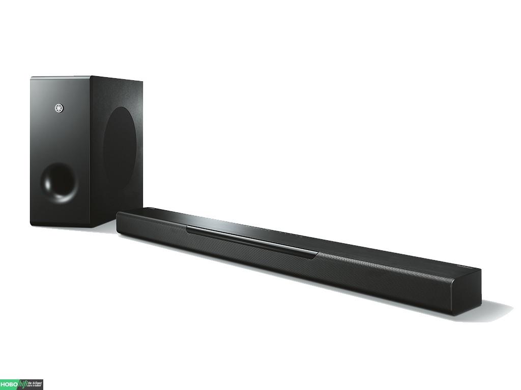 yamaha musiccast bar 400 soundbar yas 408 hobo hifi. Black Bedroom Furniture Sets. Home Design Ideas