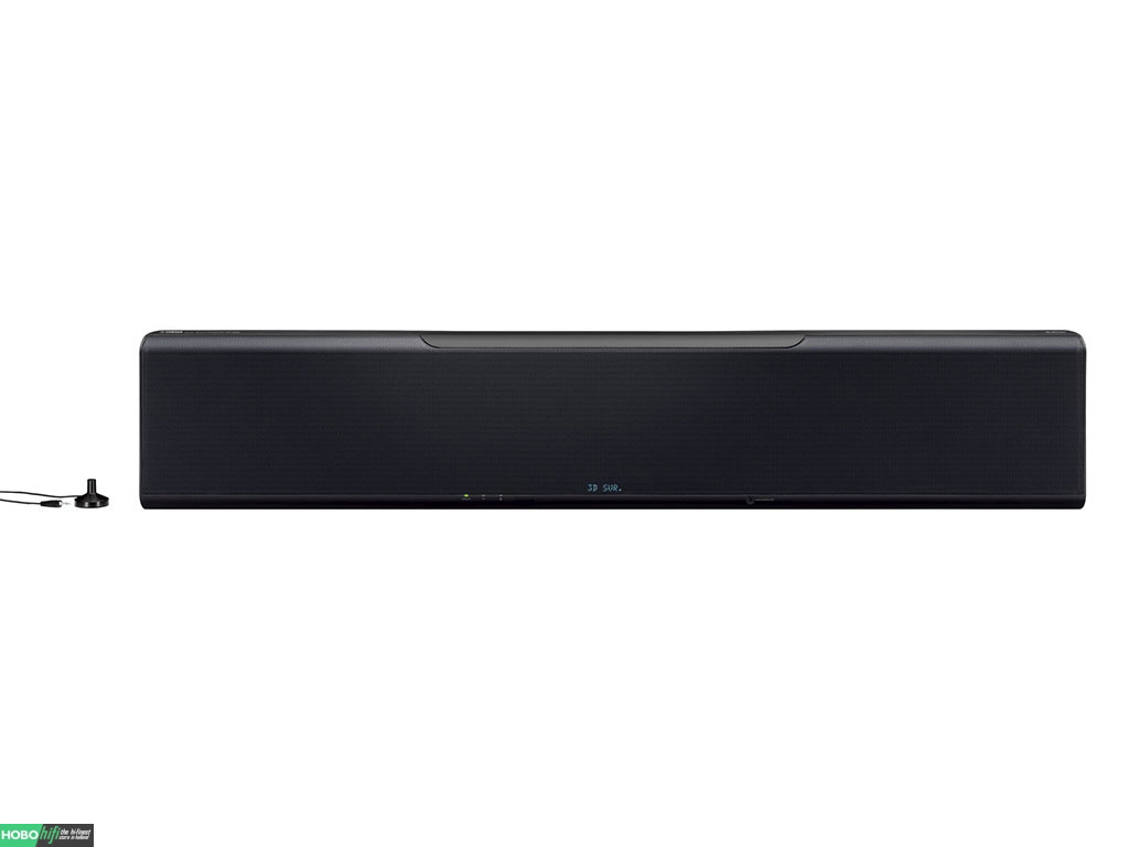 yamaha ysp 5600 musiccast dolby atmos soundbar hobo hifi. Black Bedroom Furniture Sets. Home Design Ideas