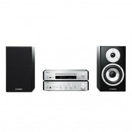 Yamaha MusicCast MCR-N870D zwart zilver