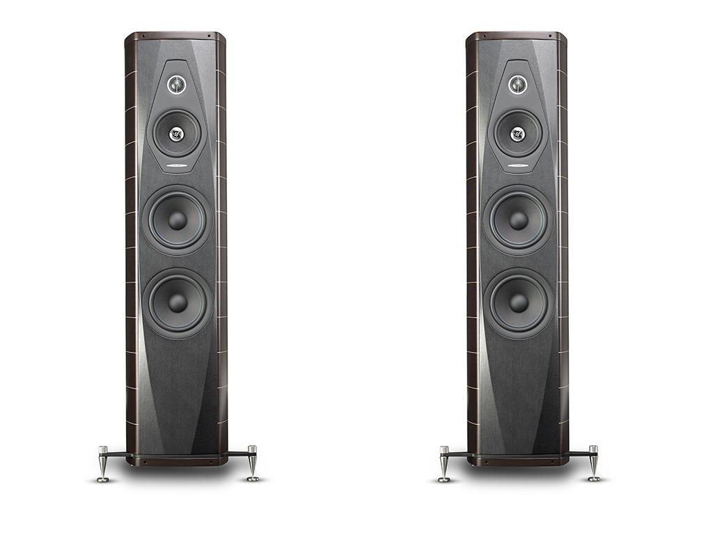 Sonus faber olympic a iii reviews - photo#42