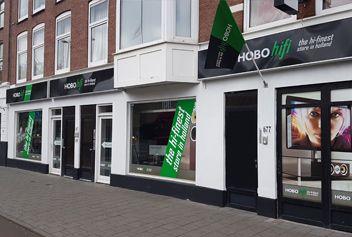 HOBO hifi Den Haag